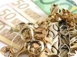 Goldankauf Zahlung
