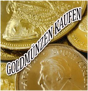Goldmünzen nach Ländern