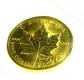 Maple Leaf Kanada 5 Dollars 1/10 Oz Feingold