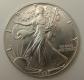 American Eagle 1oz Silber 1992