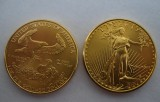 American Gold-Eagle Liberty 50 Dollars 1 Unze
