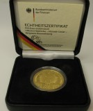 100 Euro UNESCO Goslar