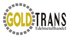 Goldtrans Hamburg sicher kaufen