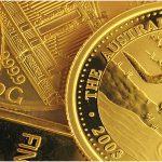 Goldbarren Goldmünzen ankauf