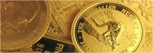 Goldbarren Goldmünzen ankauf in Hamburg