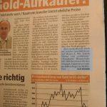 Goldankauf Test in Hamburg