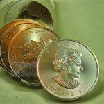 Silbermünzen ankauf Hamburg