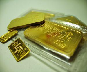 Goldbarren preis