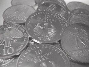 Silbermünzen Verkaufen