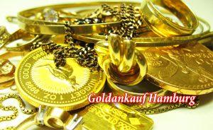 Goldankauf Hamburg Wandsbek