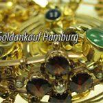 Gold verkaufen Hamburg