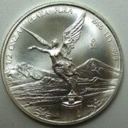 Silbermünzen-verkaufen