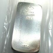 Silberbarren ankauf