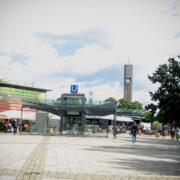 Wandsbek Markt