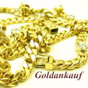 Goldankauf Hamburg Mitte