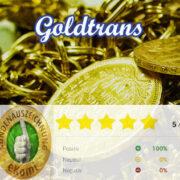 Goldtrans Goldankauf in Hamburg